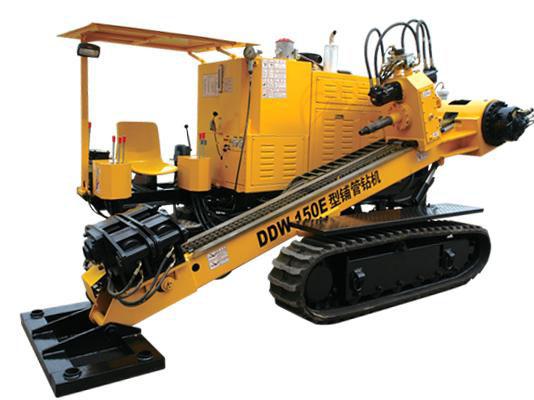 DDW-150E铺管钻机